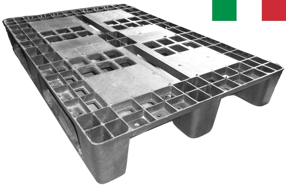 Pallet in plastica cenni ettore figlio tappeti auto e accessori casa made in italy - Accessori bagno plexiglass amazon ...